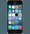 Apple iPhone 5s - iOS 8