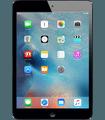 Apple iPad mini iOS 9