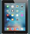 Apple iPad 2 iOS 9