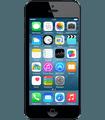 Apple iPhone 5c iOS 8