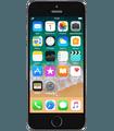 Apple iPhone SE - iOS 11
