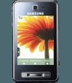 Samsung F480-TouchWiz