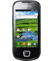 Samsung I5800 Galaxy Apollo