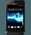Sony ST21i Xperia Tipo