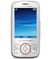 Sony W100i Spiro