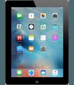 Apple iPad 3 iOS 9