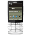 Nokia X3-02