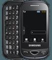Samsung B3410 Star Qwerty
