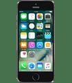 Apple iPhone SE iOS 10