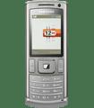 Samsung U800-Soulb