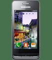 Samsung S7230E Wave TouchWiz