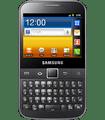 Samsung B5510 Galaxy TXT