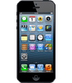 Apple iPhone 5 (iOS 6)