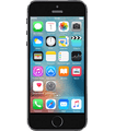Apple iPhone SE (iOS 9)
