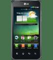 LG P990 Optimus 2X Speed