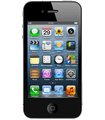 Apple iPhone 4S met iOS 6 (Model A1387)