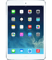 Apple iPad mini met iOS 7