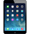 Apple iPad Mini Retina met iOS 7