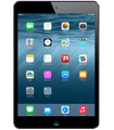 Apple iPad mini met iOS 8