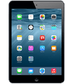 Apple iPad Mini Retina met iOS 8