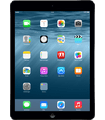 Apple iPad Air (Retina) met iOS 8