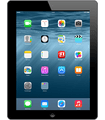 Apple The New iPad met iOS 8