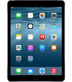 Apple iPad Air 2 met iOS 7 (Model A1567)
