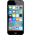 Apple iPhone 5 met iOS 9 (Model A1429)