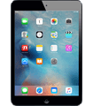 Apple iPad mini met iOS 9 (Model A1455)