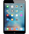 Apple iPad mini Retina met iOS 9 (Model A1490)