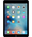 Apple iPad Air met iOS 9 (Model A1475)