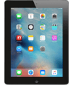 Apple iPad 2 met iOS 9 (Model A1396)