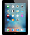 Apple iPad 4 met iOS 9