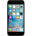 Apple iPhone 6s met iOS 9 (Model A1688)