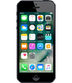 Apple iPhone 5 met iOS 10 (Model A1429)