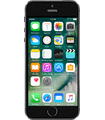 Apple iPhone 5s met iOS 10 (Model A1457)