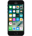 Apple iPhone SE met iOS 10 (Model A1723)