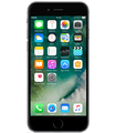Apple iPhone 6s met iOS 10 (Model A1688)