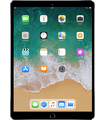 Apple iPad Pro 10.5 inch met iOS 11 (Model A1709)