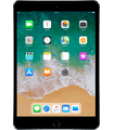 Apple iPad mini 3 4G Model A1600 met iOS 11