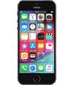 Apple iphone-se-met-ios-12-model-a1723