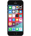 Apple iphone-5s-met-ios-12-model-a1457