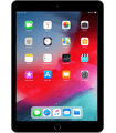 Apple ipad-9-7-model-a1823-met-ios-12