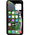 Apple iphone xs max met ios 15 model a1921