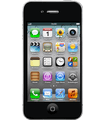 Apple iPhone 4S met iOS 5 (Model A1387)
