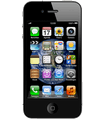 Apple iPhone 4 met iOS 5