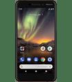 Nokia 6-1-dual-sim-ta-1043-android-pie