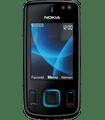 Nokia 6600 slide