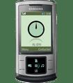 Samsung U900-Soul