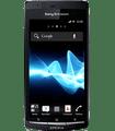 Sony Ericsson Xperia Arc met OS 4 ICS